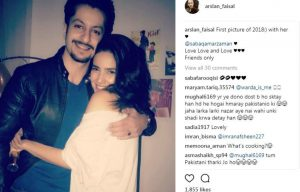 Saba-Qamar-rubbishes-engagement rumours-on-Instagram