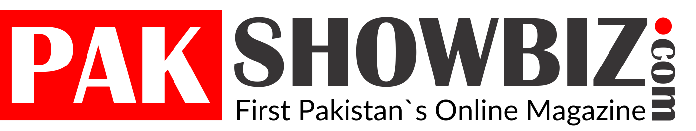 Pakistan Showbiz