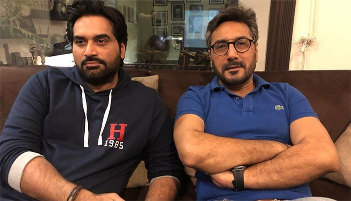 Humayun Saeed and Adnan Siddique