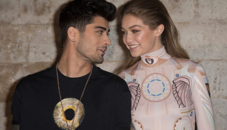 Zayn and Gigi bless with a baby girl
